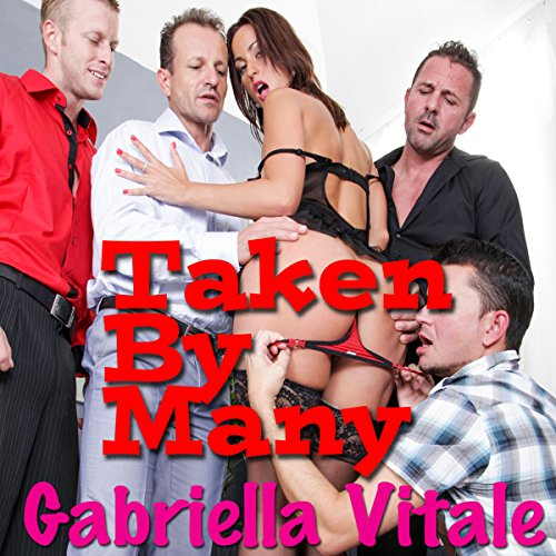 Couverture de Taken by Many