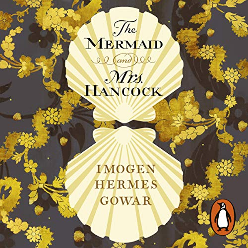 The Mermaid and Mrs Hancock Titelbild