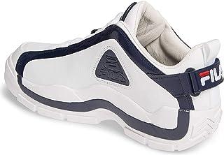 حذاء رياضي رجالي من Fila 96 منخفض لكرة السلة