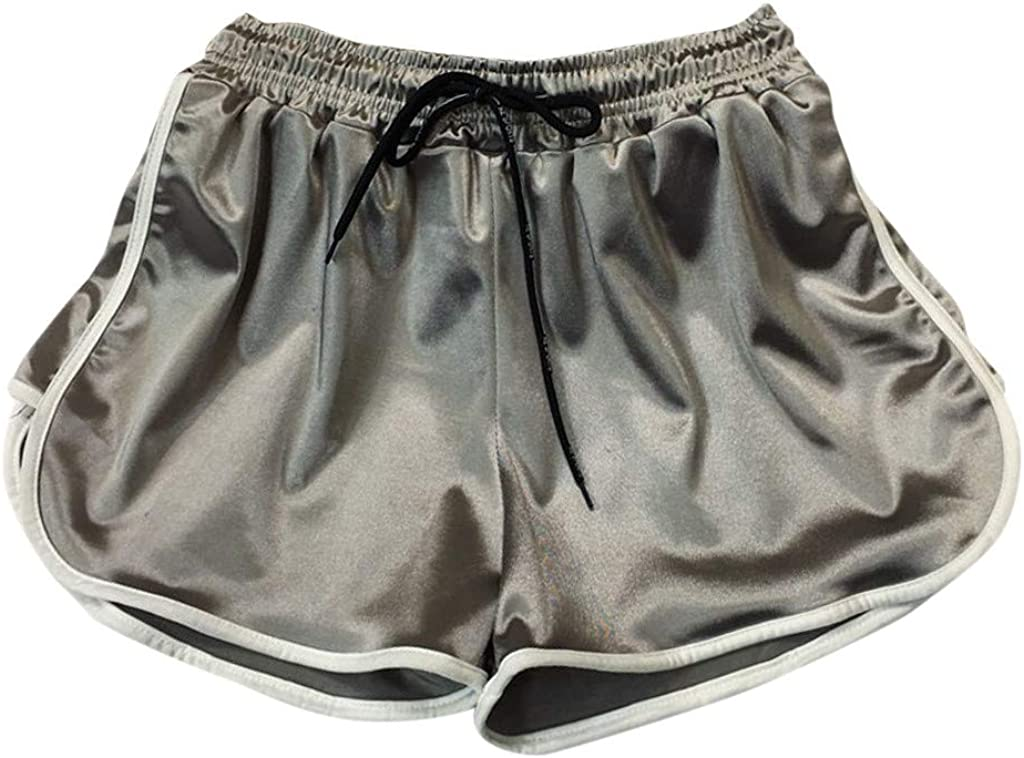 Running Shorts for Women,Lounge Shorts Comfy Short Pants for Yoga/Sports/Gym