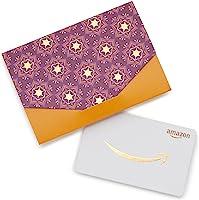 Amazon.com Gift Card in a Mini Envelope