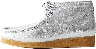Clarks Women's Originals Wallabee Boot