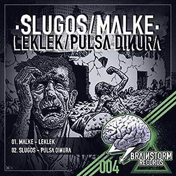 Leklek / Pulsa DiNura