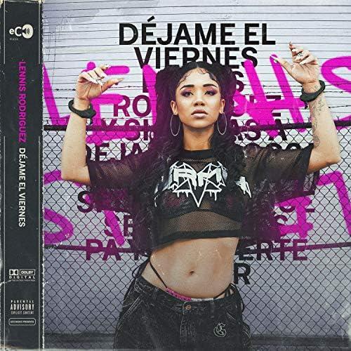 Lennis Rodriguez