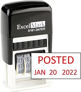 Best posted stamp with date Reviews