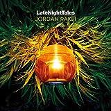 Late Night Tales Jordan Rakei
