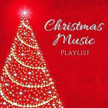 Christmas Music Playlist: Guitar, Piano & Saxophone Holiday 2020