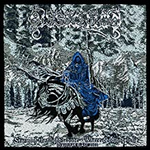 DISSECTION?????????? STORM OF THE LIGHT'S BANE???????????? Patch by DISSECTION (2012-01-01)