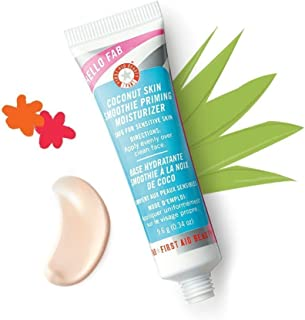 First Aid Beauty Hello Fab Coconut Water Cream Mini 0.34 oz