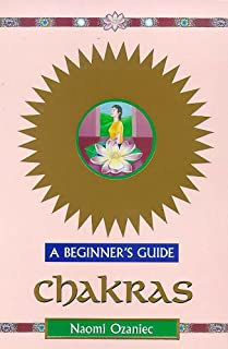 Chakras a Beginners Guide (Headway Guides for Beginners)