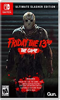 friday the 13th game controller