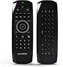 AuviPal G9F Backlit Bluetooth Replacement Remote Control with QWERTY Keyboard Compatible with Amazon Fire TV Stick, Fire T...