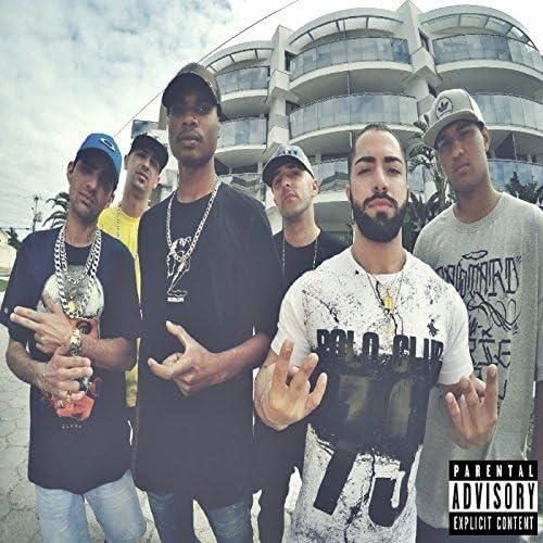 Rapper Close Feat. Erick Petter, Zalony, Maestri & Enviados