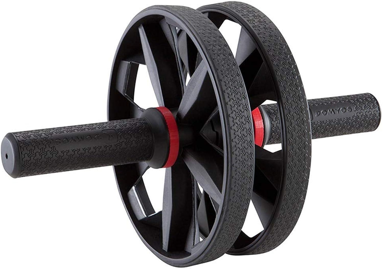 Qiuoorsqurp Anfnger Heimfitnessgerte Abdominal Fitness Wheel Rebound Abdominal Wheel Abdominal Wheel