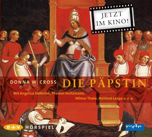 Die Päpstin: Hörspiel
