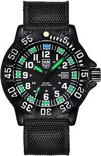 Men Watches Watch Mens Digital Automatic Men's Outdoor Sports Watch, Luminous, Waterproof