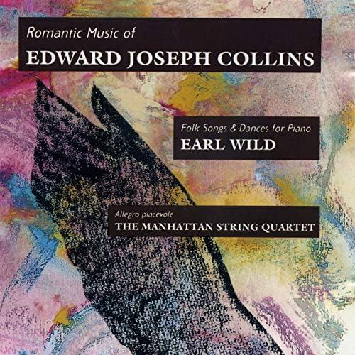 Earl Wild & Manhattan String Quartet