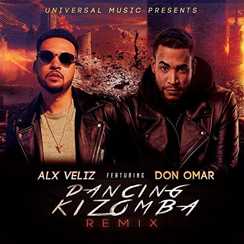 Dancing Kizomba (Remix/Spanglish) [feat. Don Omar]