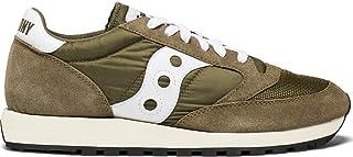 Saucony Originals Men's Jazz Vintage Running Shoe