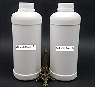 Activator A for Blank Water Transfer Printing Film - Activator A 200ml for Blank Hydro Dipping Film