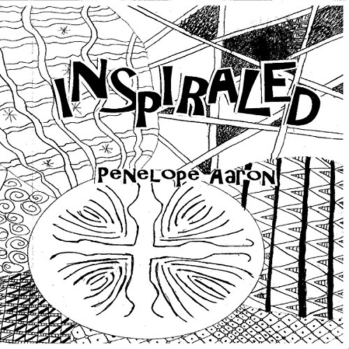 Inspiraled cover art