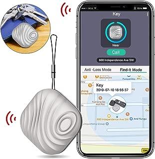 DinoFire Key Finder, Smart Tracker with Bluetooth Item Finder