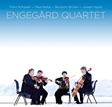 String Quartets 4