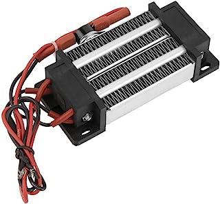 Elemento de Calefacción PTC 300W 220V AC DC Tipo aislado PTC Calentador de Aire de Cerámica Temperatura Constante Calentador Eléctrico Para Aire Acondicionado Cortina de Aire Máquina Humidificador