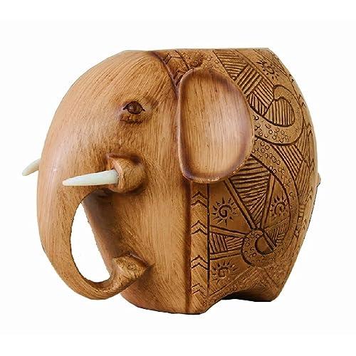 Wood carvings: amazon.com