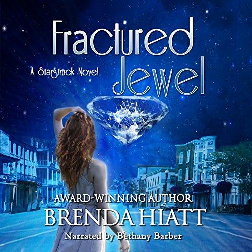 Fractured Jewel audiobook cover art