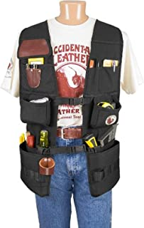 occidental vest