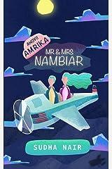 Ahoy Amrika (The Nambiars Book 2) Kindle Edition