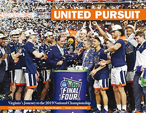 United Pursuit - Virginia's Journey to the 2019 National Championship