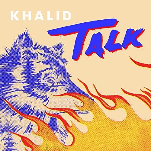 Khalid feat. Disclosure