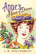 Anne's House of Dreams (Official Anne of Green Gables Book 5)