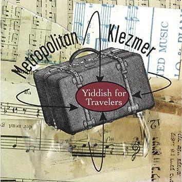 Yiddish for Travelers