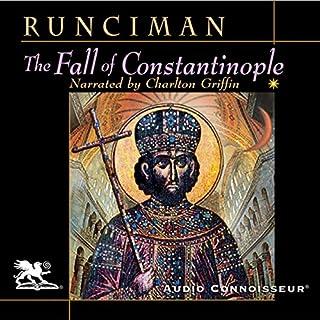 The Fall of Constantinople Titelbild