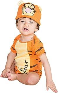 Mejor Disfraz De Tigger Bebe