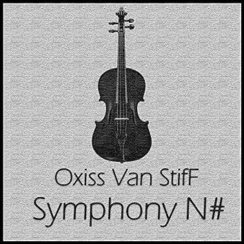 Symphony N# - EP