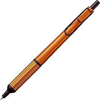 三菱鉛筆 油性ボールペン ジェットストリームエッジ 0.28 限定色 オレンジ SXN100328.OR