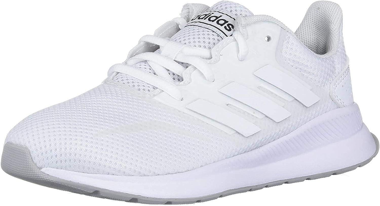 adidas Unisex-Child Falcon Running Shoe