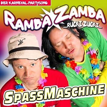 Ramba Zamba Rucki Zucki
