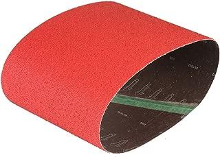 Mercer Industries 433080 Floor Sanding Belt, Ceramic, 7-7/8