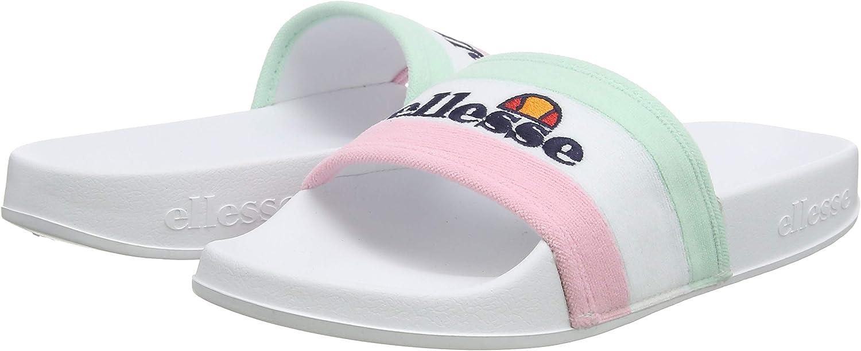 ellesse Womens Borgaro Open Toe Sandals