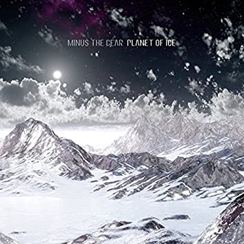 Planet of Ice (Deluxe Edition)