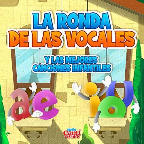 Canticuentos, Mis Pequeñines & Cantiaventuras