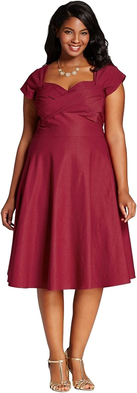 Stop Staring  Women's Madeline Dress