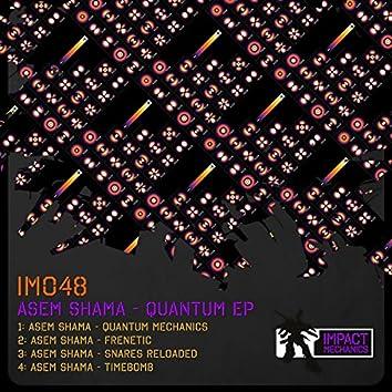 Quantum EP