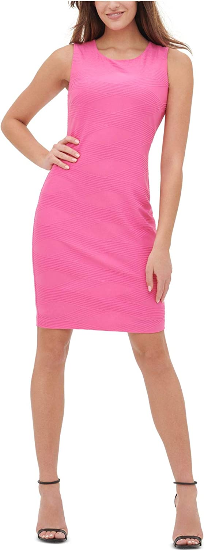 Tommy Hilfiger Women's Knit Sheath Dress