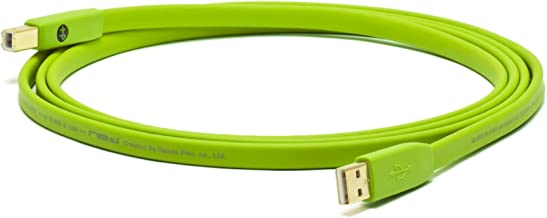 オヤイデ電気 USBケーブル 1.0m d+USB class B/1.0